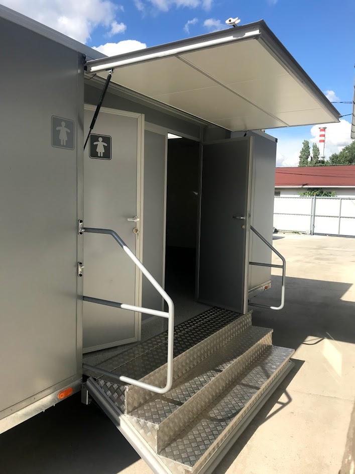 wc konténer